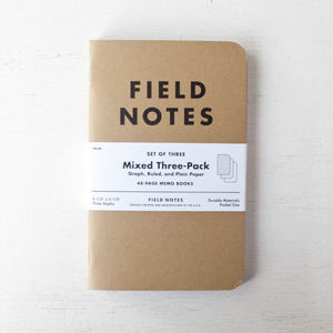 field_notes