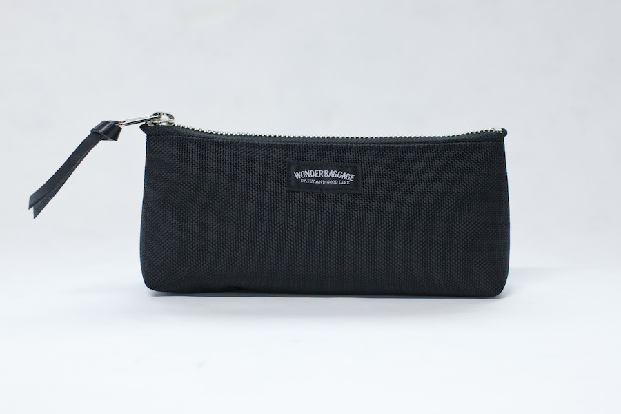 "WONDER BAGGAGE ワンダーバゲージ / Pouch S  ポーチSサイズ"" style="
